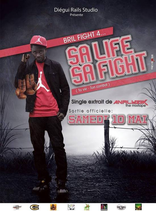 Sa Life Sa Fight 10 May 2014